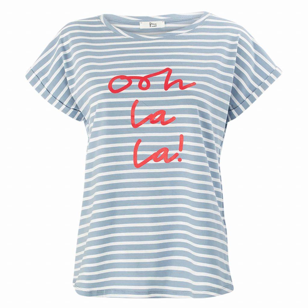 Shirt 1/2 Arm , (8 days a week