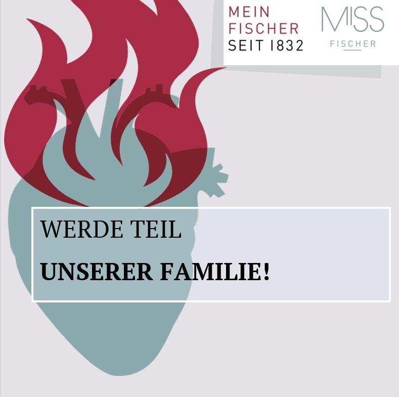 Miss Fischer Karriere